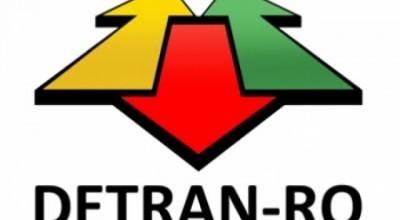 Detran de Rondônia convoca para a posse 31 agentes aprovados no concurso de 2014