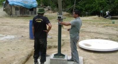 Escolas indígenas de Rondônia terão mediação tecnológica via satélite