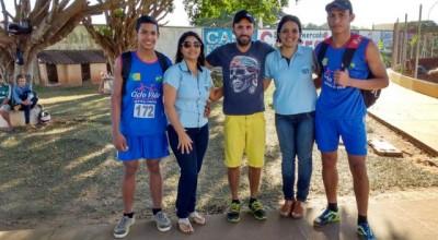 Estudantes da rede municipal de Rolim de Moura se classificam para fase  estadual do JOER