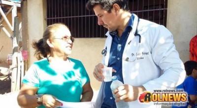 Projeto Saúde é Vida vem se consolidando na capital e interior de Rondônia