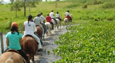 Setur discute potenciais para o Turismo Rural