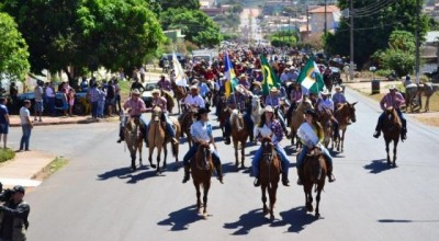 TAC determina regras para realização da Cavalgada em Cacoal