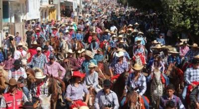 TAC firmado pelo MP alerta para proibição de propaganda eleitoral na cavalgada da expoagro em Rolim