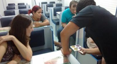 IFRO Campus Cacoal participa da 31ª Expoagro em Rolim de Moura