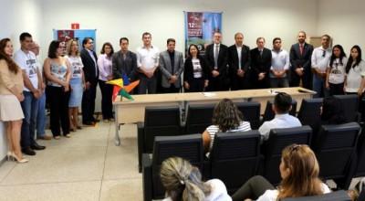 Instalado comitê que executará acordo de cooperação para erradicação do trabalho infantil no campo em Rondônia