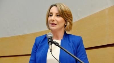 Jaqueline Cassol divulga balanço das ações do PP neste primeiro semestre