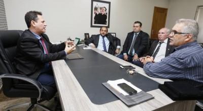 Superintendente mostra ações do Incra para resolver impasse na fazenda Bom Futuro