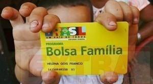 BOLSA FAMÍLIA: beneficiários doaram R$ 16 milhões para campanhas eleitorais