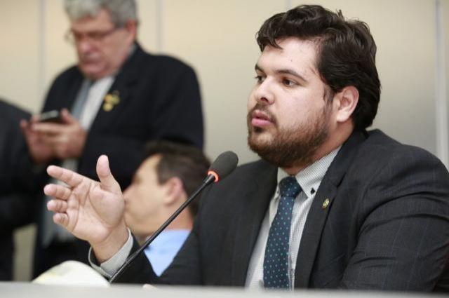 Jean Oliveira quer plantão policial 24 horas no Orgulho do Madeira