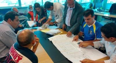 Lazinho afirma que reforma do ginásio de Jaru está em processo de licitação