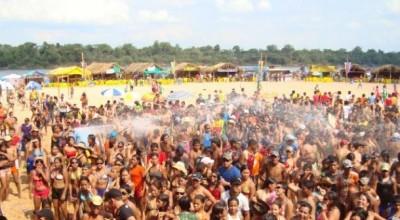 MP define regras para realização de festival de praia que deve reunir mais de 10 mil pessoas em Costa Marques