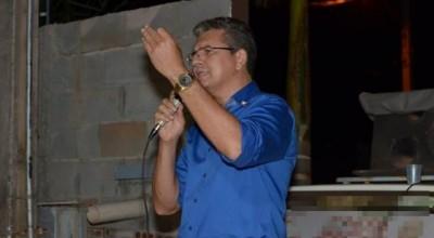 Rolim:TRE nega registro de Adilson Julio; candidato diz que vai recorrer ao TSE