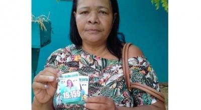 Ao votar, candidata descobre que fez campanha com número errado em Guajará Mirim
