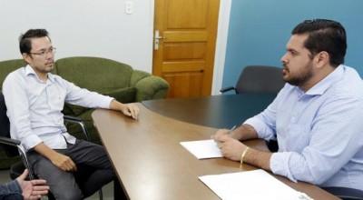 Jean Oliveira destina emenda para construção de barracão da P 42 em Alta Floresta