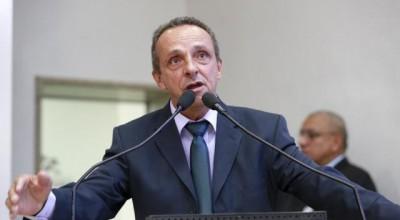 Lazinho da Fetagro garante que Correios de Tarilândia não será fechado
