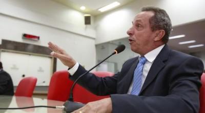 Lazinho da Fetagro indica ao Governo necessidade de várias obras no interior