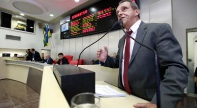 Lazinho da Fetagro repudia aprovação da PEC 421 e ações do governo federal