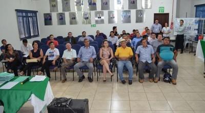 Observatório Social de Rolim de Moura entrega propostas ao Executivo e Legislativo