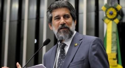 Senador Raupp pede ao Ministro da Defesa ações na região de fronteira em Rondônia para combater o avanço da criminalidade