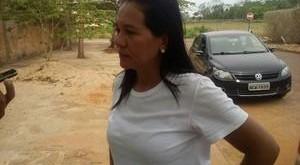 Vereadora candidata à reeleição é presa por 'boca de urna' em Cacoal