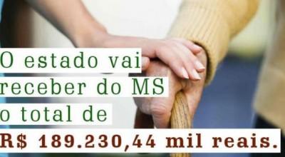 Rondônia vai receber recursos para comprar medicamentos que trata a Doença de Parkinson