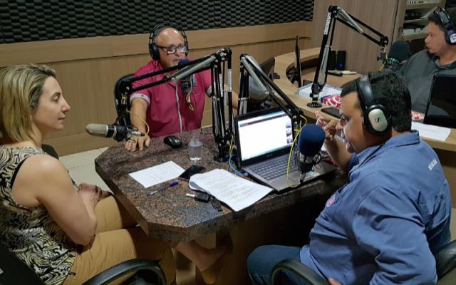 Com apoio da Fundação Milton Campos, Jaqueline Cassol estrutura diretórios do PP em Rondônia