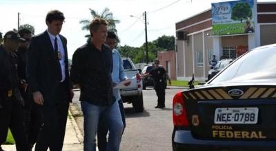 Operação Áugias: MP denuncia mais uma vez prefeito de Vilhena e mais três pessoas