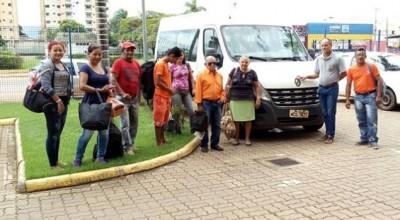 Pacientes de Porto velho realizam exame em Cacoal após intervenção da DPE-RO