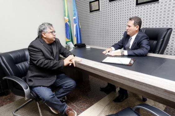 Posse de Geraldo da Rondônia é provisória