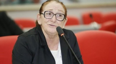 Raupp e Marinha lamenta morte da deputada Lucia Tereza