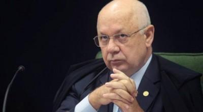 Nota de Pesar do senador Valdir Raupp