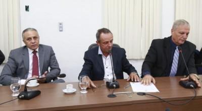 Comissão de Agropecuária da Assembleia faz balanço de dois anos