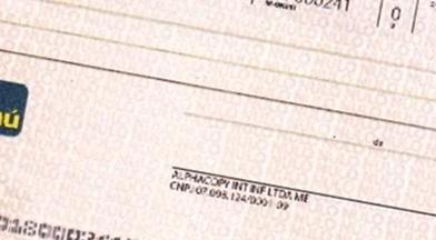 Fique atento: Cheques são furtados em Rolim de Moura