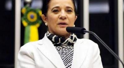 Marinha Raupp apresenta demandas de Rondônia ao ministro da Cultura