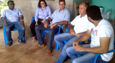 Só na Bença visita agroindústria de panificação em Primavera de Rondônia