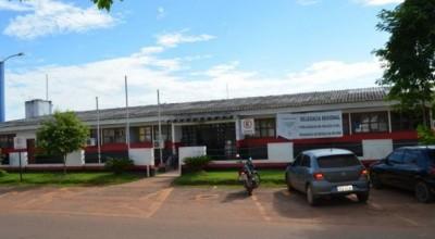 Em Cacoal Sidney Calcinha ataca novamente, o acusado foi preso após cometer furto a residência