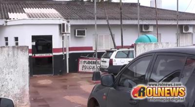 Em Rolim de Moura mais uma foragida é recapturada pela PM