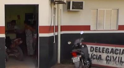 Homem é capturado pela PM após tentar um roubo no bairro Planalto em Rolim de Moura