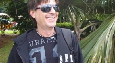 Morre de infarto o professor da UNIR Orestes Zivieri Neto