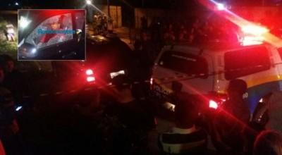 Prefeito de Candeias do Jamari é morto a tiros
