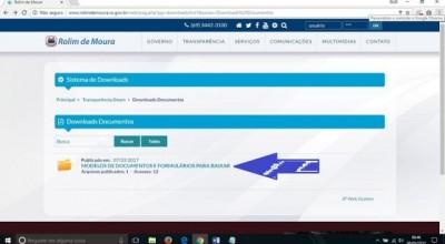 Rolim de Moura: COMTRAN disponibiliza on-line formulário para defesa e recursos de multas municipais