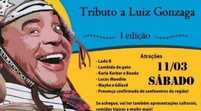 UNIR de Rolim de Moura prepara tributo a Luiz Gonzaga o conhecido 'Rei do Baião'