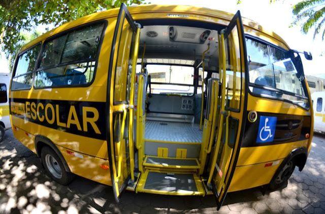 Associação Rondoniense de Municípios é orientada sobre inspeções dos transportes escolares