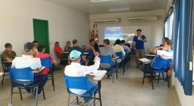 Detran vai promover cursos de formação e atualização à condutores de transporte em Rolim de Moura