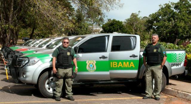 IBAMA abre processo seletivo em Rondonia; veja edital