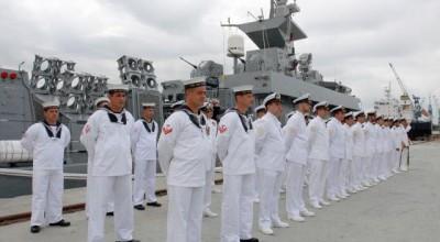 Marinha está com 239 vagas para nível superior