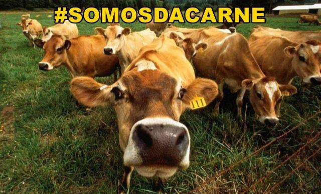 Movimento #SomosdaCarne se fortalece nas redes sociais e em eventos