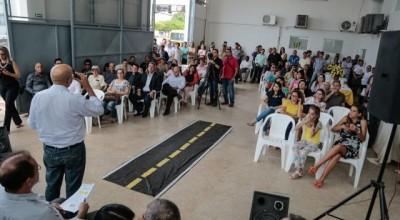 Nova sede da Ciretran de Pimenta Bueno é inaugurada
