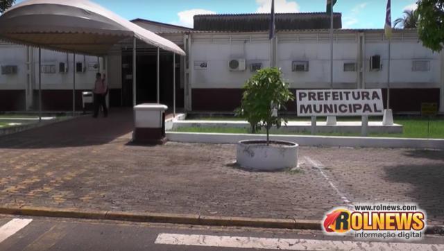 Prefeitura de Rolim de Moura abre concurso público