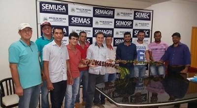 Produtores de café da região da Zona Mata criam Cooperativa